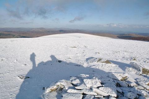 アイルランド 季節 冬 雪