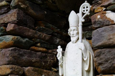 アイルランド 聖パトリック