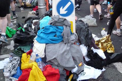 アイルランド ダブリン マラソン