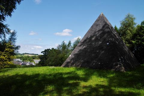 アイルランド ピラミッド