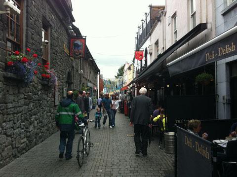 アイルランド キルケニー