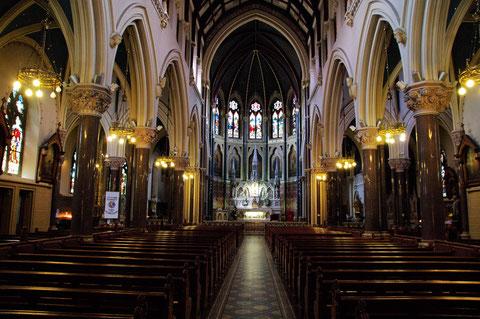 アイルランド ドロヘダ 教会