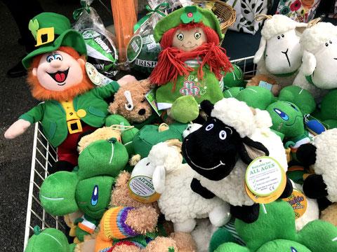 アイラブアイルランドフェスティバル
