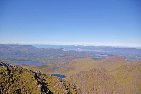 アイルランド 山
