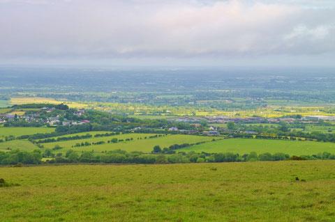 アイルランド - 田舎 - 景色 - 風景