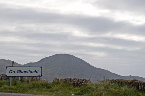 ゲールタハト アイルランド