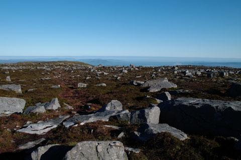 アイルランド 北アイルランド 旅行 ハイキング ウォーキング ファーマナ州