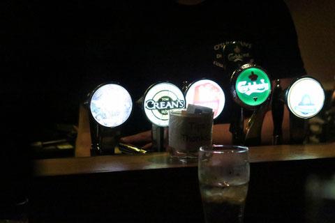 ディングル半島・トム・クリーン・ラガービール