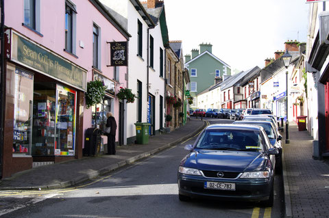 アイルランド旅行