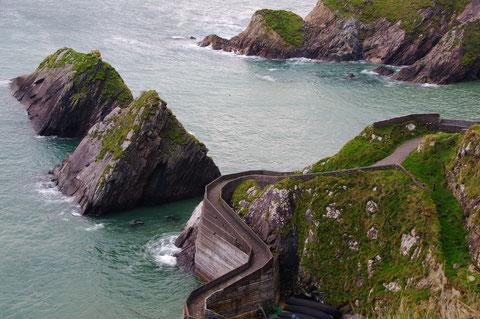 アイルランド ディングル半島