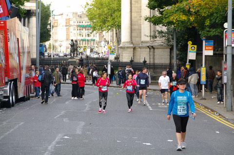 アイルランド マラソン
