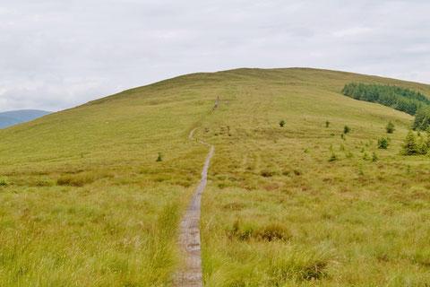 アイルランド - ハイキング