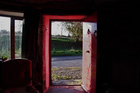 アイルランド 田舎暮らし
