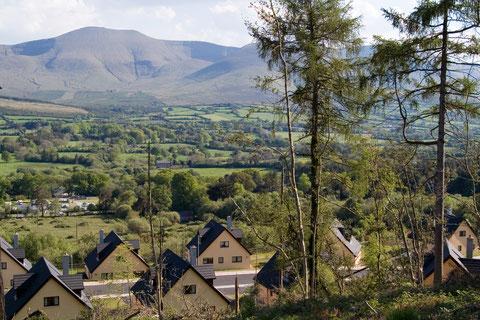 アイルランド旅行・宿泊