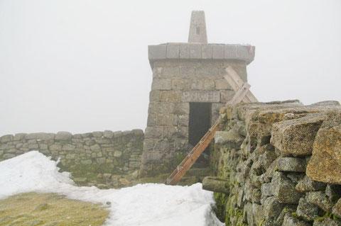 北アイルランド 旅行 ハイキング