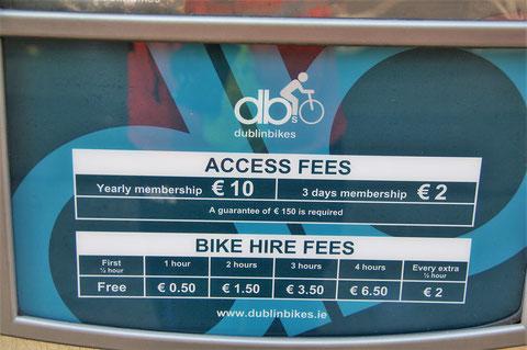 アイルランド 自転車 レンタサイクル