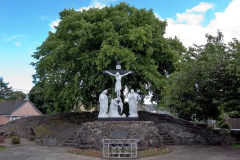 アイルランド 宗教