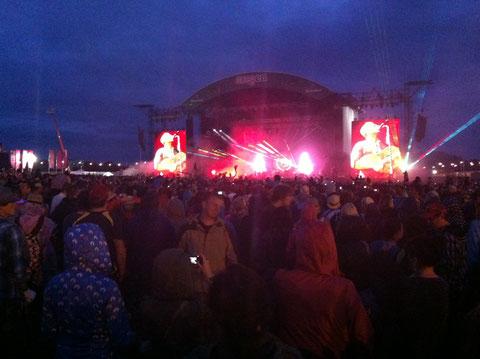 アイルランド 音楽フェスティバル