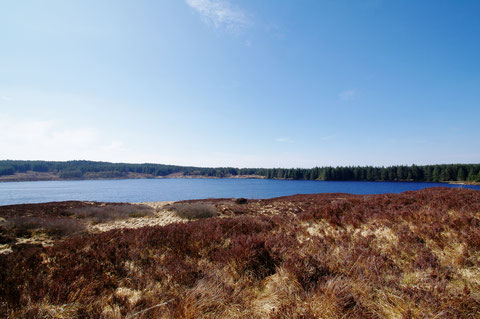 アイルランド 湖