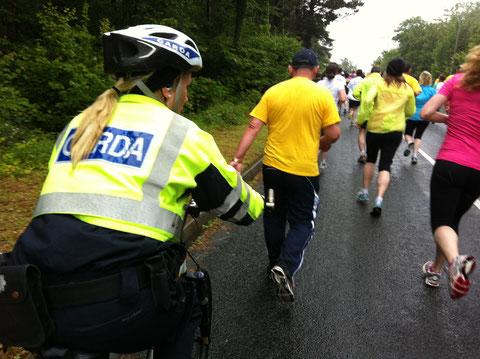 アイルランド 警察