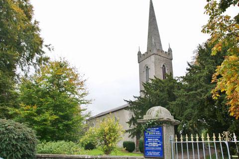 キルの教会