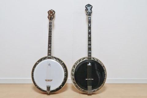 バンジョー banjo テナーバンジョー アイリッシュ