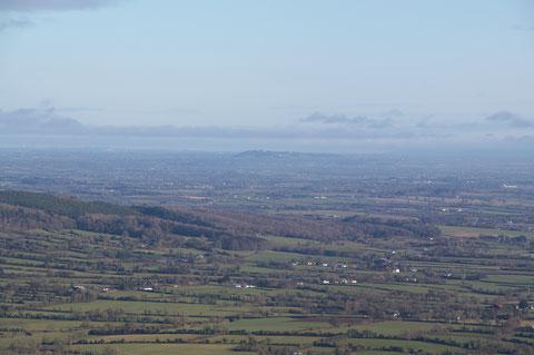 アイルランド・風景