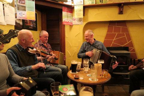 Bohan's Feakle Calre Ireland