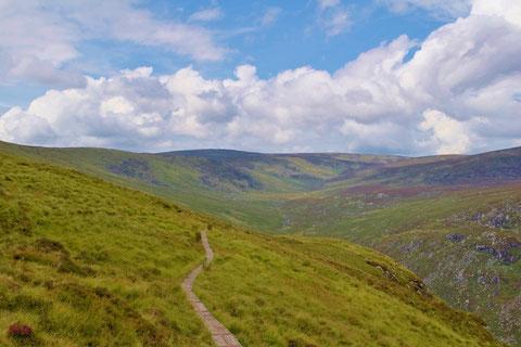 アイルランド - 自然 - ハイキング - ウォーキング