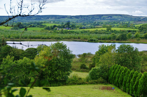 Dromore Lough Feakle