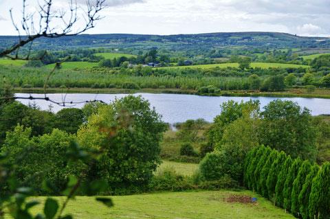 Dromore Lough Feakle
