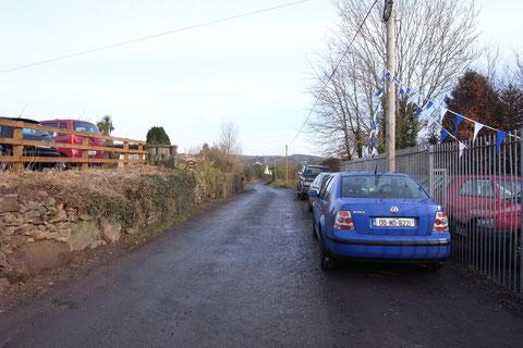 アイルランドで車を購入