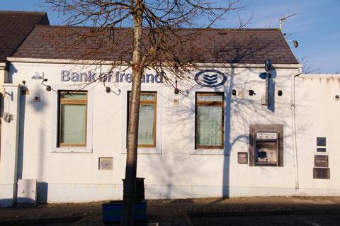 アイルランド銀行 バンクオブアイルランド