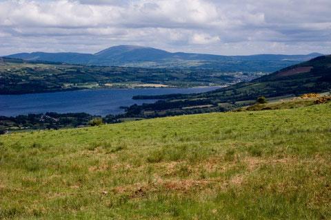 アイルランド 景色