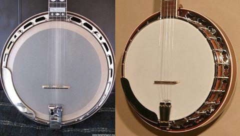バンジョー Banjo アイリッシュ アイルランド