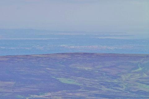アイルランド - ハウス半島 - 眺め