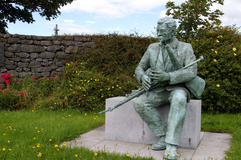 アイルランド音楽 イリアン・パイプス