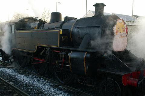 アイルランド 鉄道