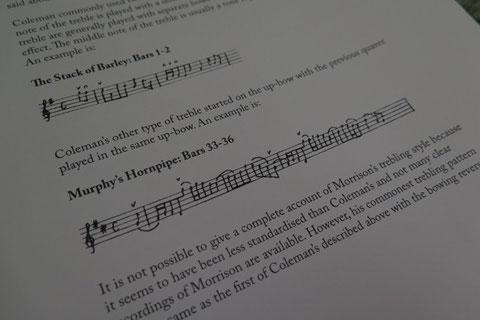 アイルランド音楽 教則本