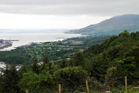 ラウス州 アイルランド
