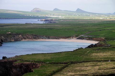 ディングル アイルランド