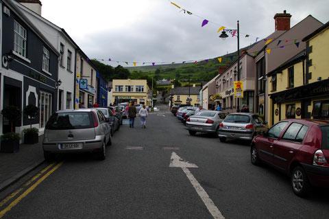 アイルランド 牡蠣 フェスティバル