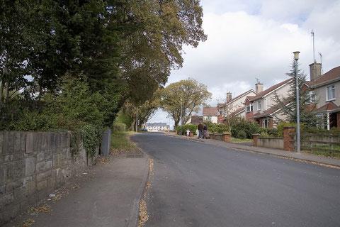 アイルランド 住宅