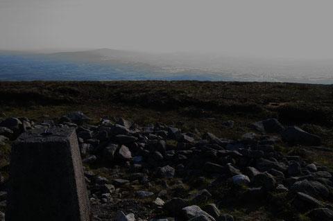 アイルランド 旅行 ハイキング カーロウ ウェックスフォード
