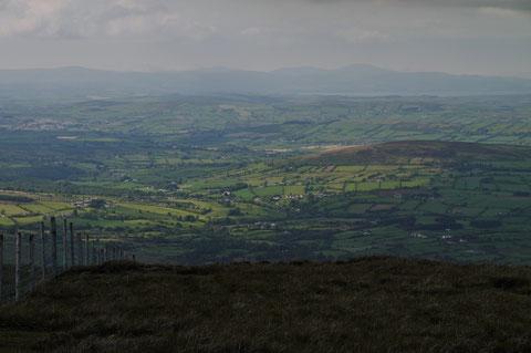 北アイルランド 風景