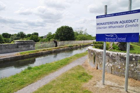 Monastervin Aqueduct