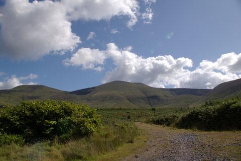 アイルランド・ハイキング