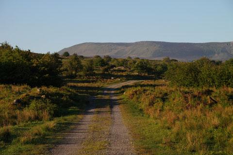 アイルランド 北アイルランド 旅行 ハイキング ファーマナ州