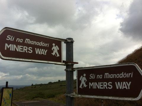 Miners Way