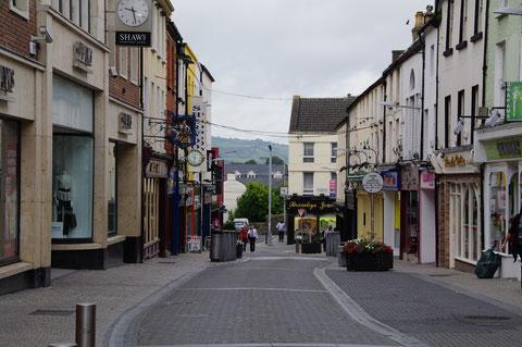アイルランド 町